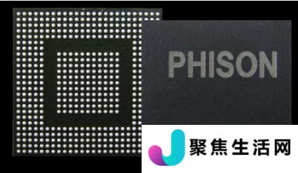 群联推出适用于PCIe 5 SSD的E26控制器