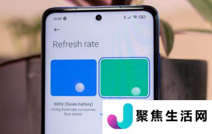 小米 Poco X3 NFC手机规格如何