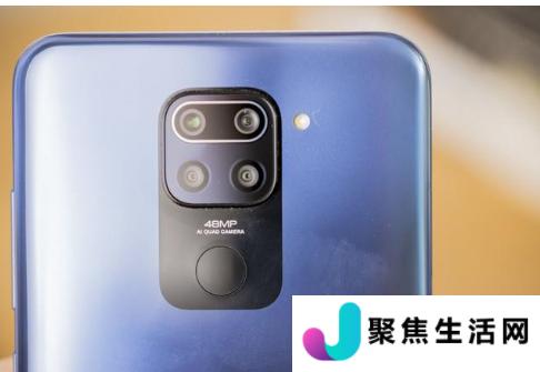 红米 Note 9手机相机好不好