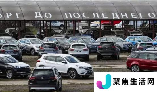 调查显示五年前的老车涨价10%