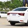 风盛 E70 轿车2022的价格已公布