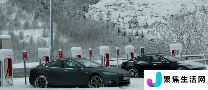 挪威将在明年初实现100%的电动汽车销量