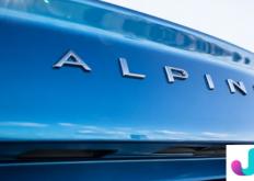 雷诺的 Alpine 在全球扩张前将重点放在欧洲