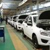 Lada Granta拉达格兰塔将在乌克兰生产
