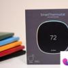 Siri和AirPlay 2正式登陆Ecobee SmartThermostat