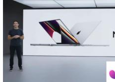 MacBook Pro的发货日期已经推迟到12月