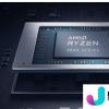 AMD下一代高性能笔记本电脑传闻将配备多达 16 个Zen 4核