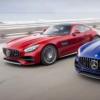梅赛德斯-AMG GT 轿跑车和敞篷跑车将停产